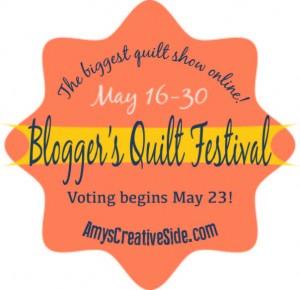 2014 Blogger's Quilt Festival
