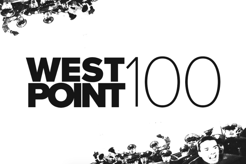West Point 100