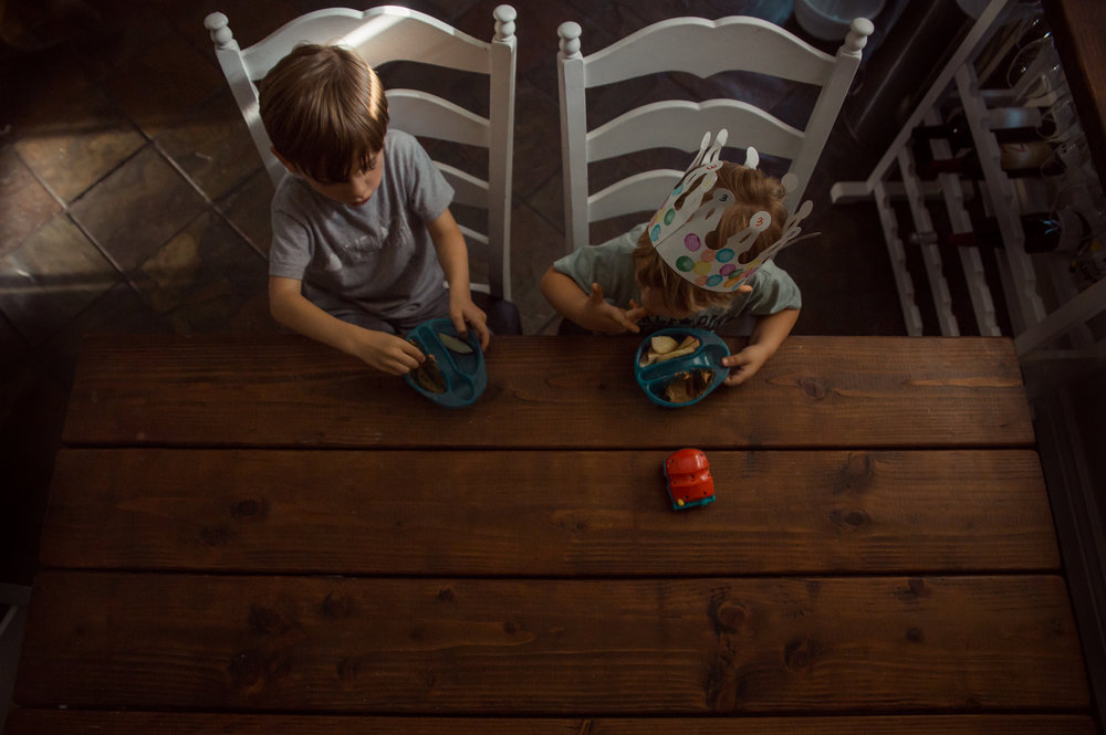 Sacramento Photographer | Family Lifestyle Photographer