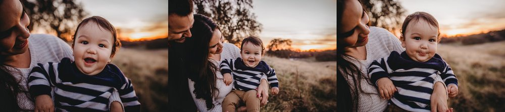 Little boy making faces and smiling, family, Becci Ravera Photography