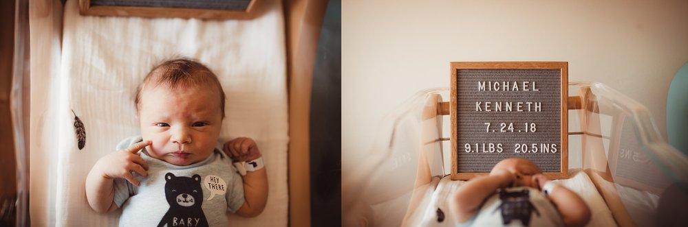 Becci Ravera Photography Family Newborn Photographer newborn