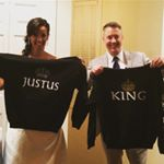 Rick and Monique Justus rebranded to King & Justus in 2017. It is an exponential-based holding company comprised of more than 12 privately held businesses that have generated nearly $32 billion in combined sales for clients since 1986.