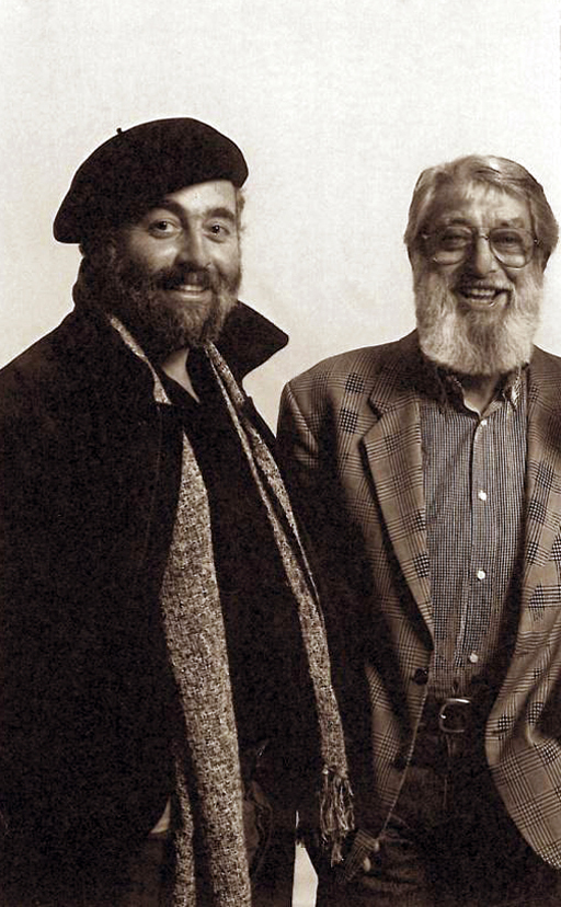 Antoni O' Breskey & Ronnie Drew .jpg