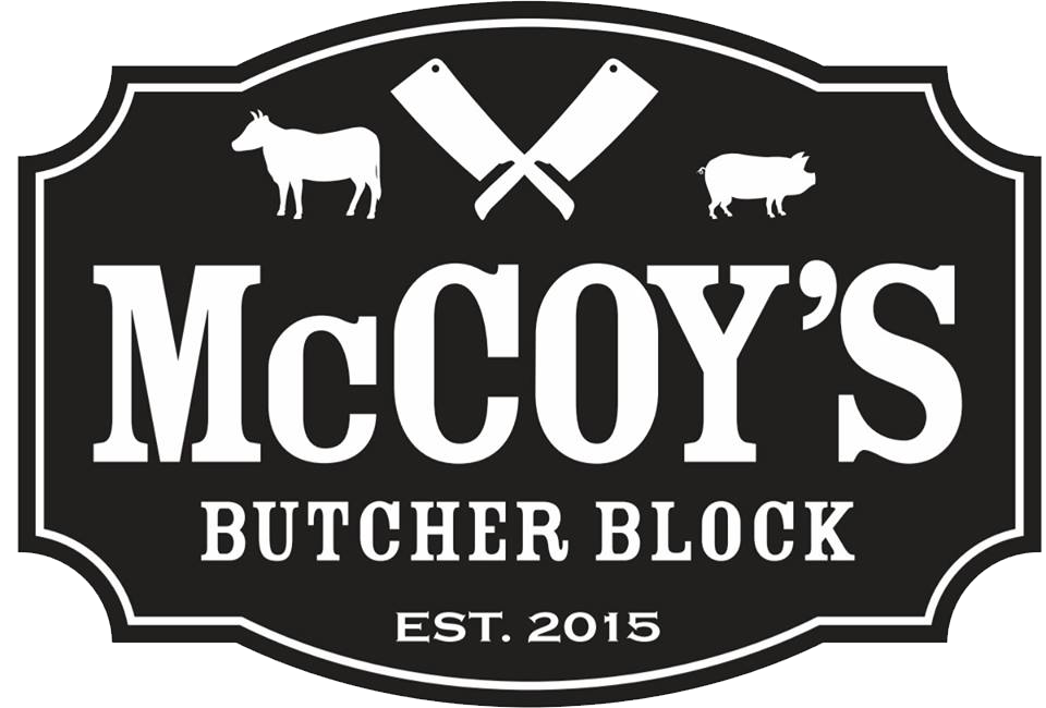 McCoy's Butcher Block