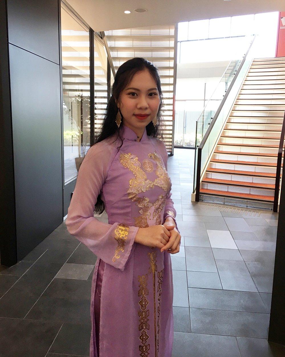 Trinh Doan (Vietnam)