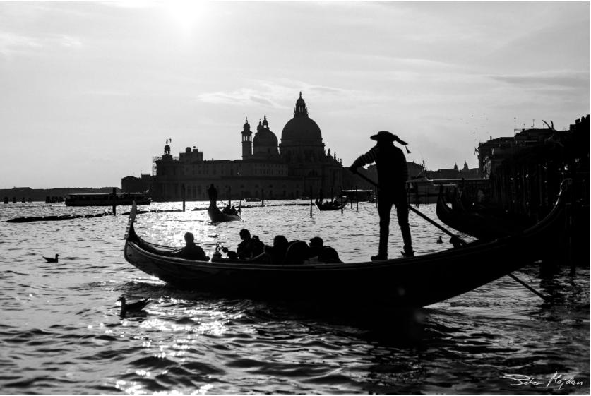 Italy + Venice Carnival -