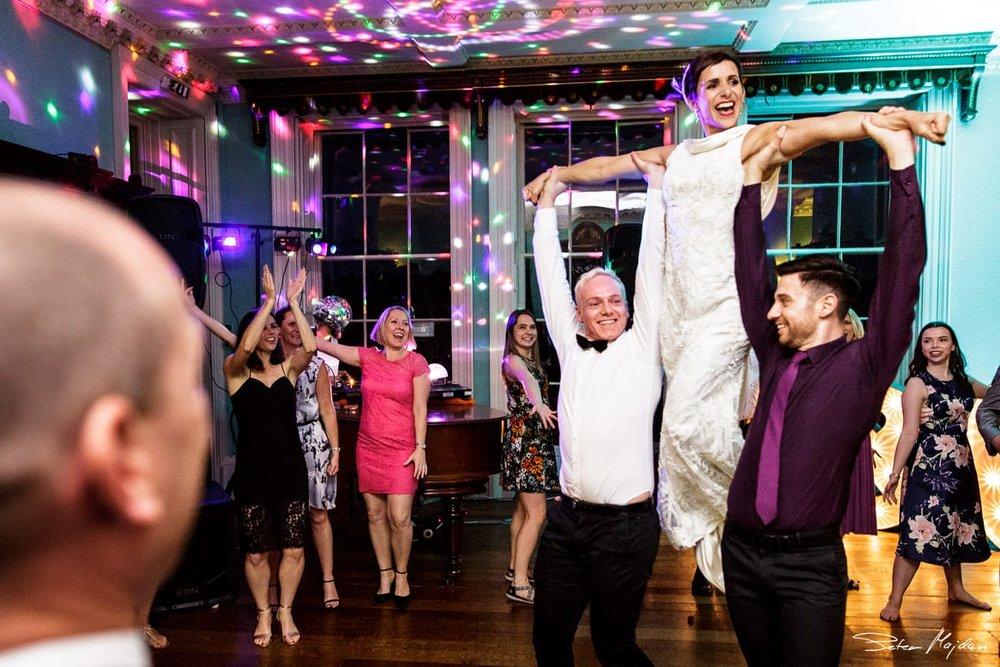 Bride-dancing-with-guests
