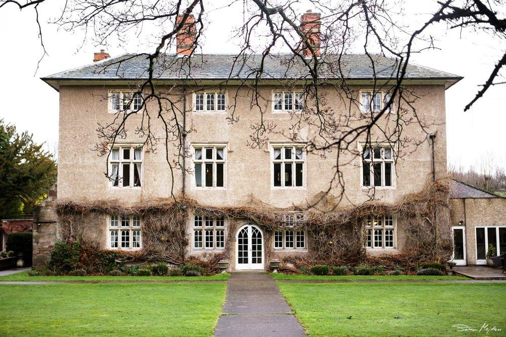 woodborough hall