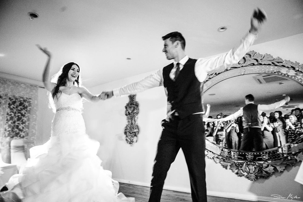 Woodborough Hall Wedding Photographer