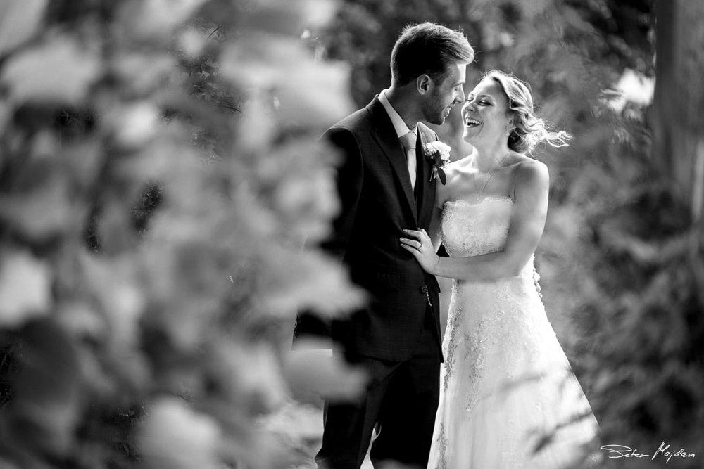 myth barn wedding photo