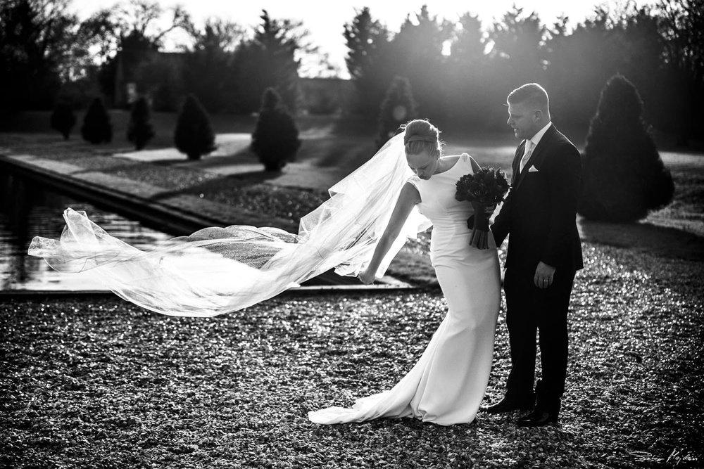 Stubton Hall Wedding Photography