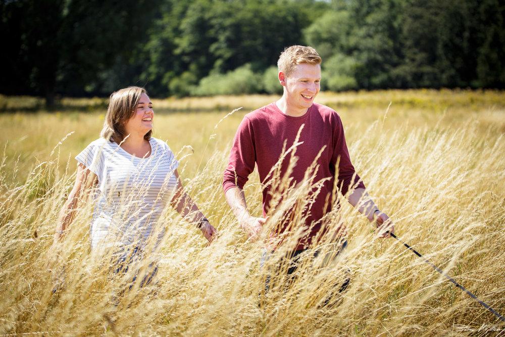 engagement photography nottingham