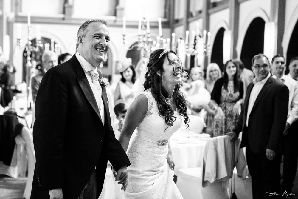 Beaumont Estate wedding photography