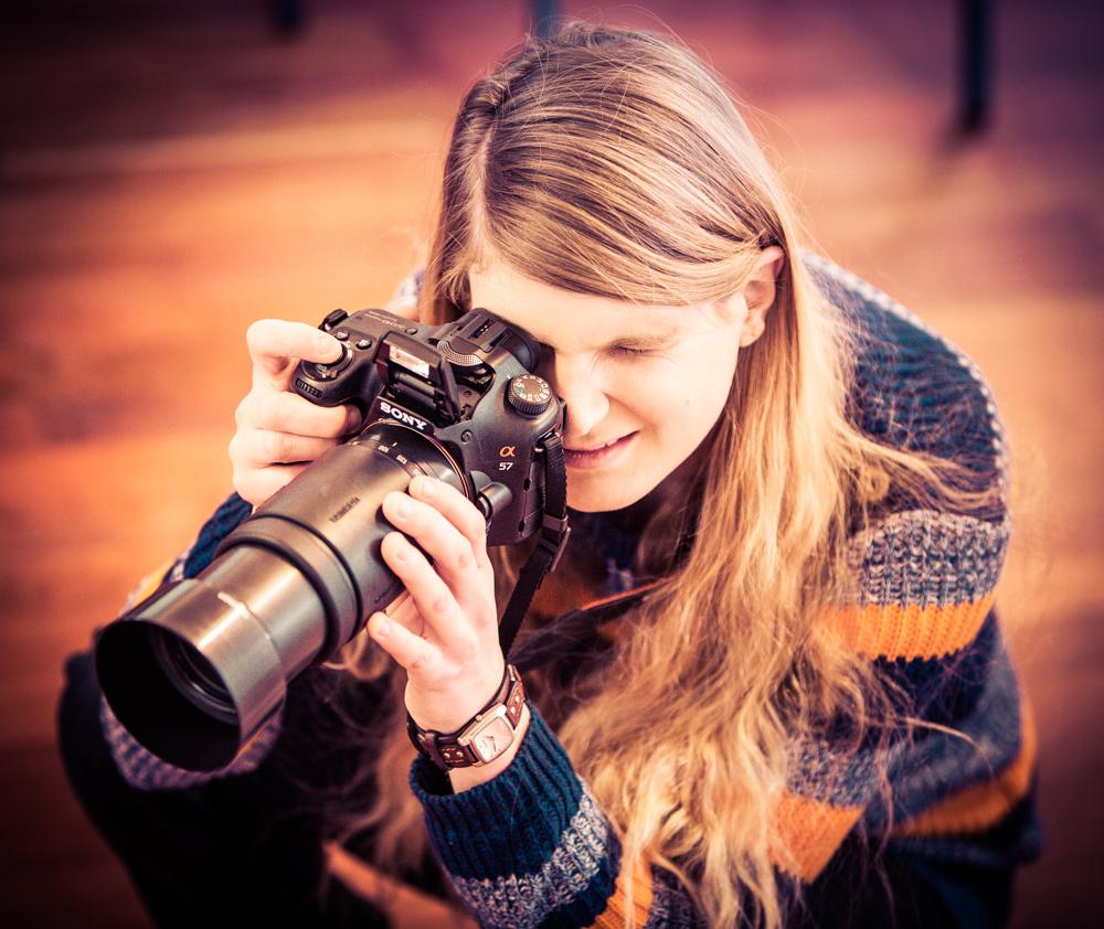 Fotoworkshop BASICS – Grundlagen der Fotografie   Die Grundlagen der Fotografie spielend erlernen
