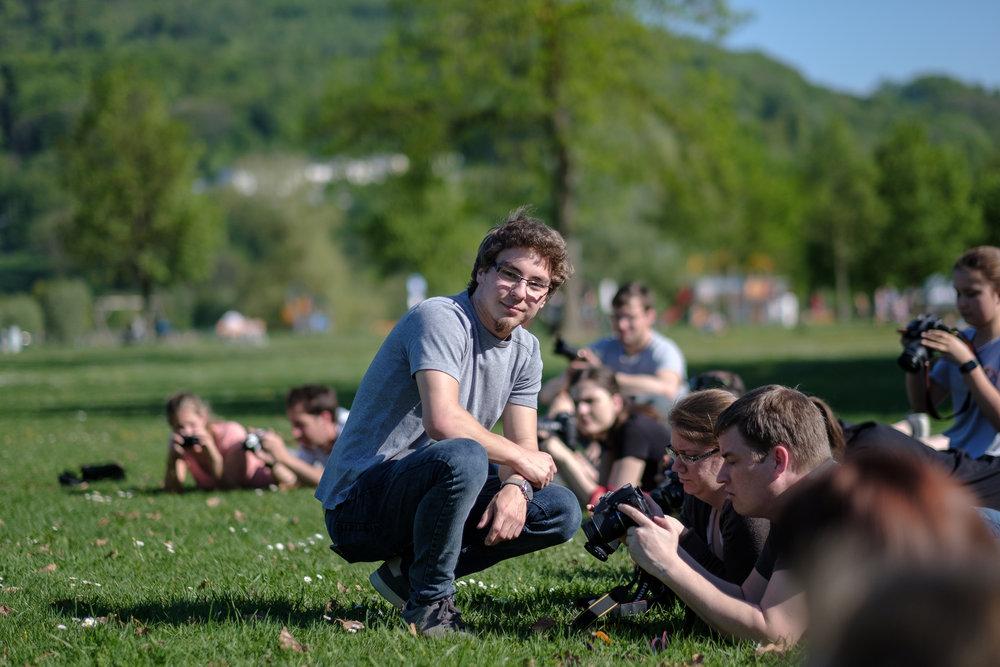 PHOTOBASICS for Students   Speziell für Schüler und Studenten