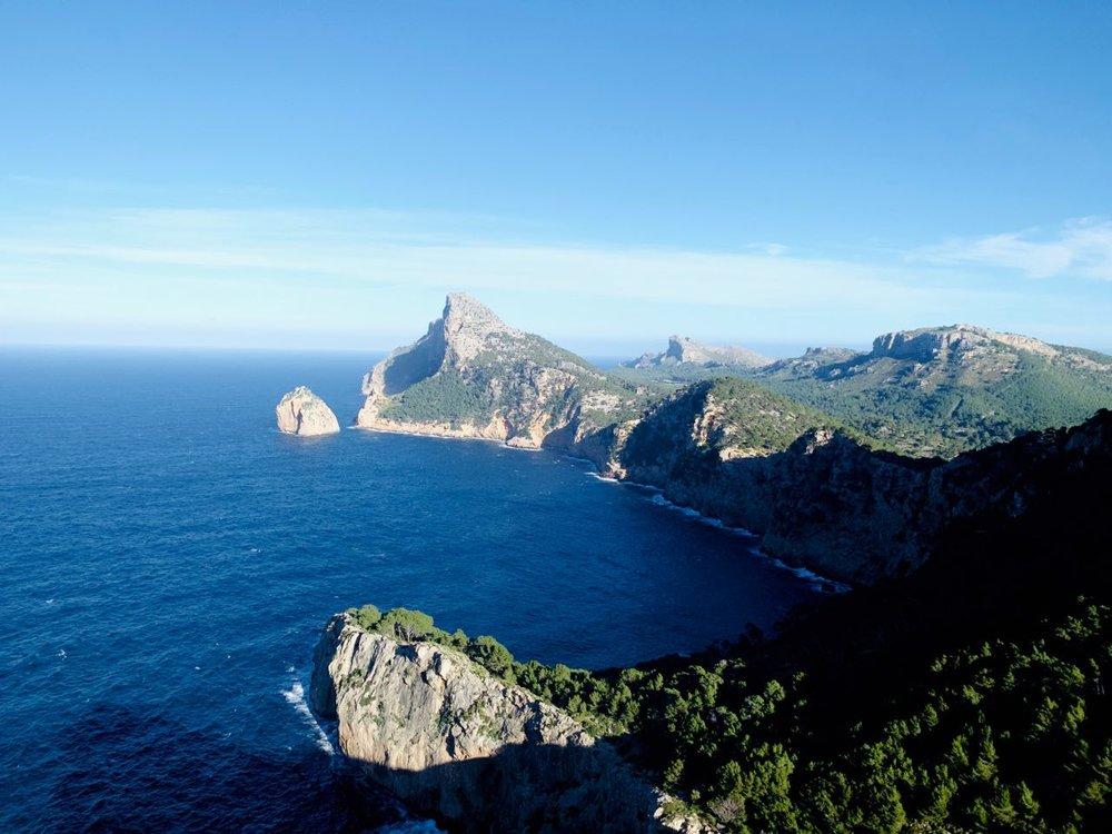 Fotoreise Mallorca 26. Mai - 31. Mai 2019
