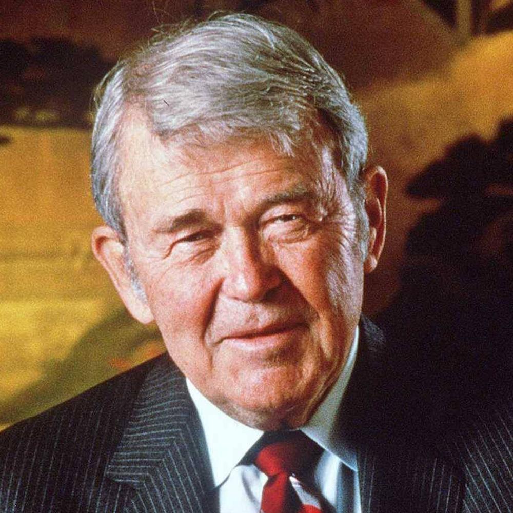 Bill Hewlett
