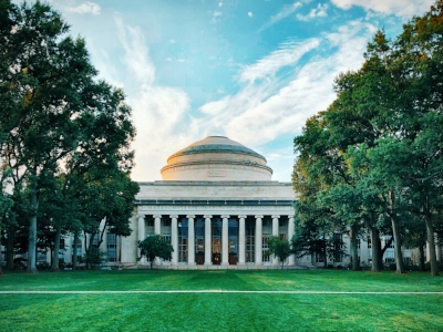 Excellence - Massachusetts Institute of Technology (MIT) and Harvard University ranked first and third respectively in the QS World University Rankings® 2018