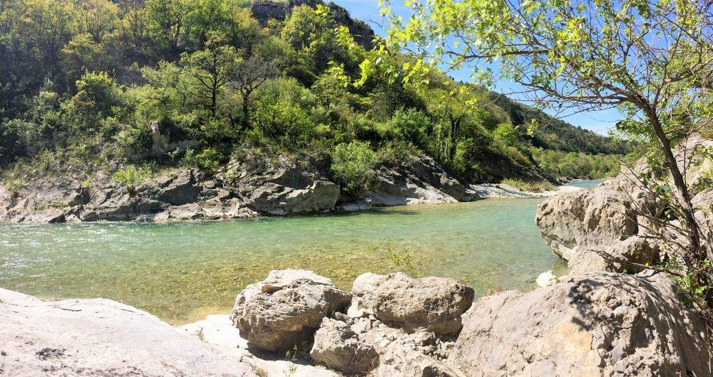 river drome.JPG