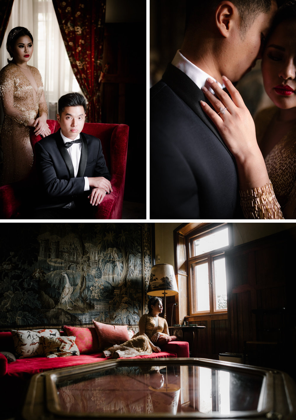Lago di Braies Dolomites Wedding Shoot Fotomagoria 16.jpg