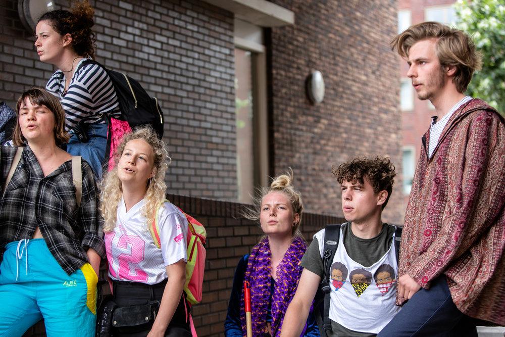 Lauren op IJburg © Ada Nieuwendijk (9).JPG