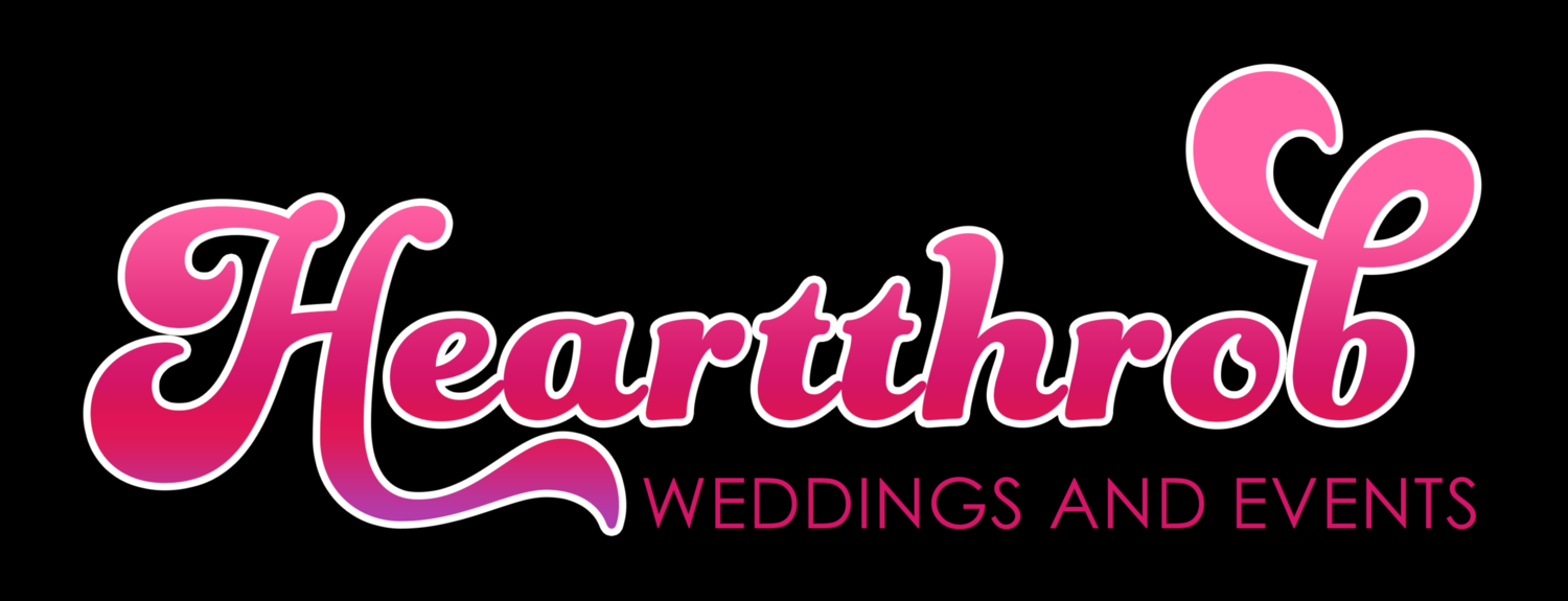 Heartthrob Weddings and Events
