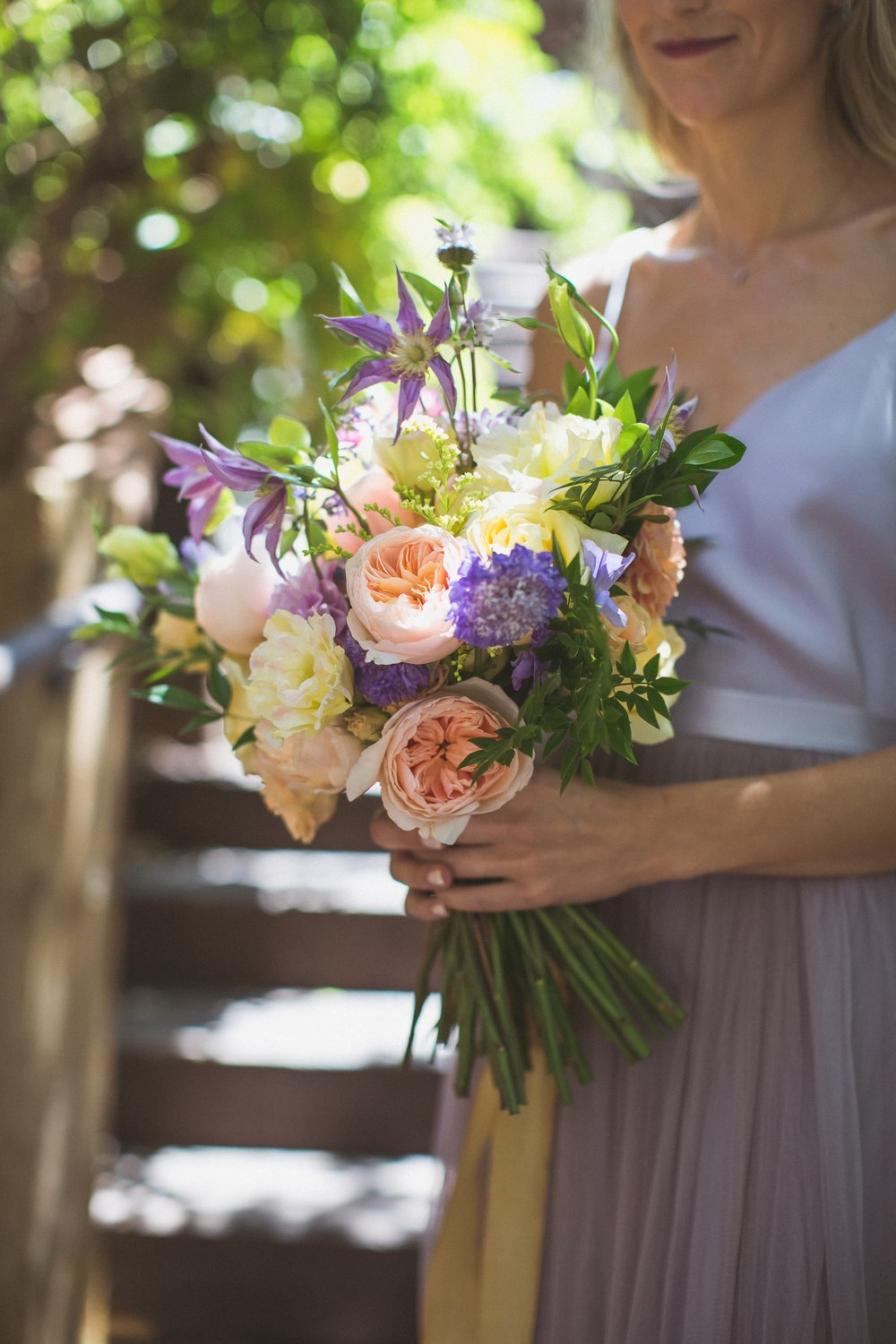 Bridal Bouquet by Holiday Celebrate Events