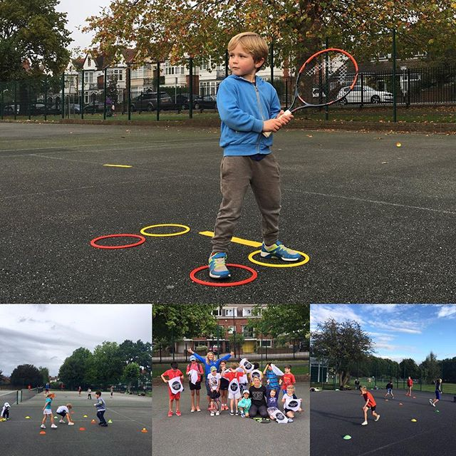Need activities for the kids this summer? TennisFIT's got you covered 😁! With our fun, active and engaging tennis program🎾. Book your child onto our August summer camp now - running everyday 10-2pm from the 27/08 - 31/08.  Visit our website www.tennisfituk.com or email us at info@tennisfituk.com for bookings and more info. #tenniscamp #summercamp #kidsactivities #wimbledon #sw19 #localbusiness #wimbledontennis