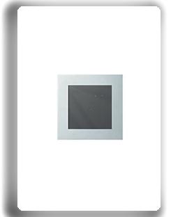 Leesunit voor openen deur met kaart of badge.png