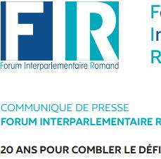 Copy of FIR - Communiqué de Presse