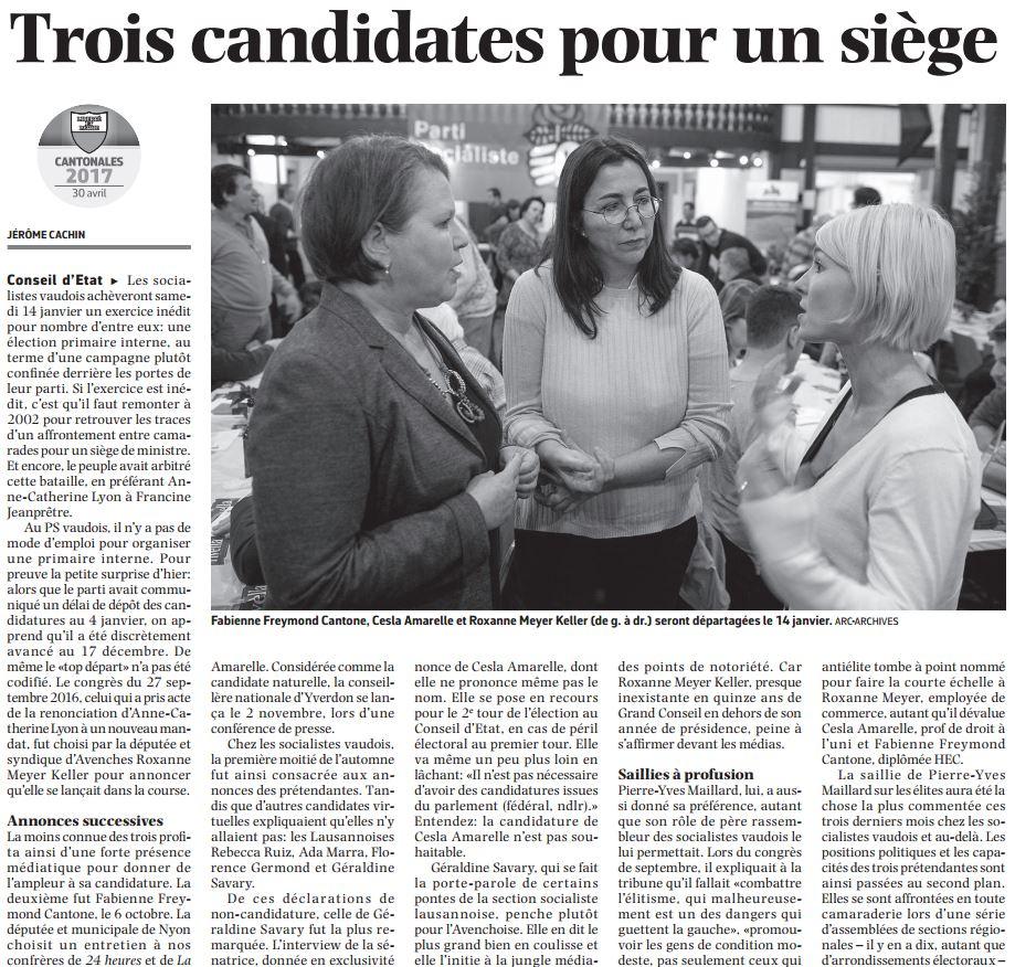 2017-01-05 Le Courrier