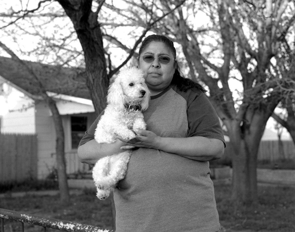 Alma and Chula 2007