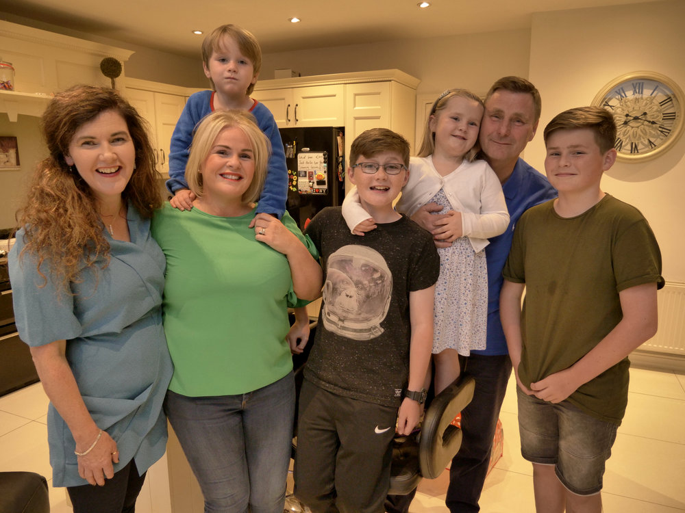 Desperate Houses, Episode 2 | Raheny - The Murphy Family