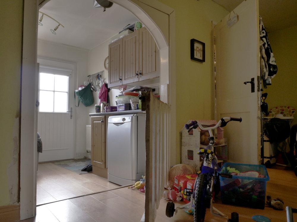 Leixlip - Kitchen - Before 2.jpg