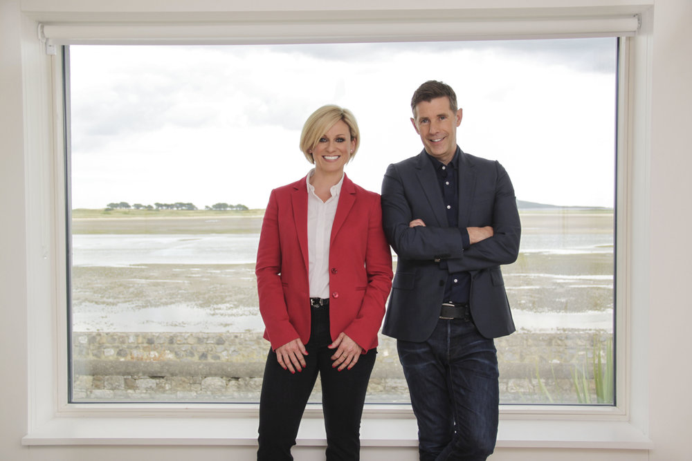 Room To Improve's Dermot Bannon and former QS Lisa O'Brien.jpg