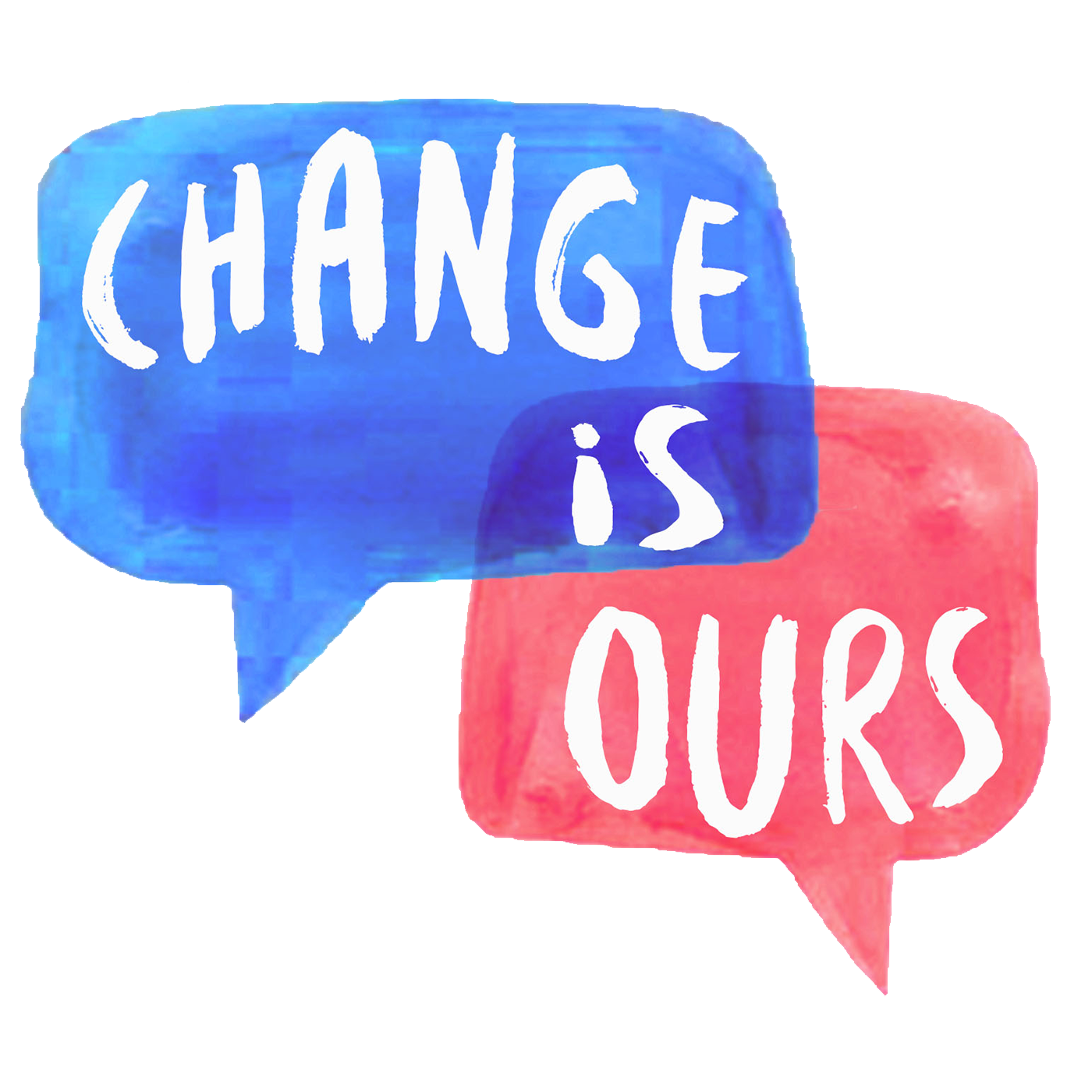 Change Is Ours, Inc.