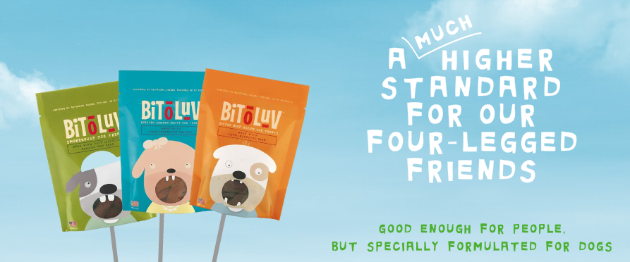 Bit-O-Luv pet food