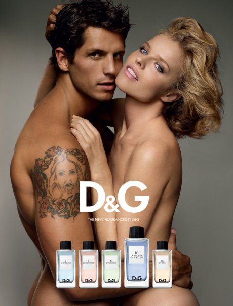 D&Gperfume