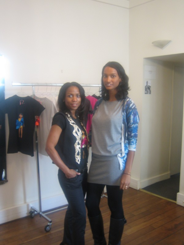 Shevanne & Maya, LottyDotty's co-founders