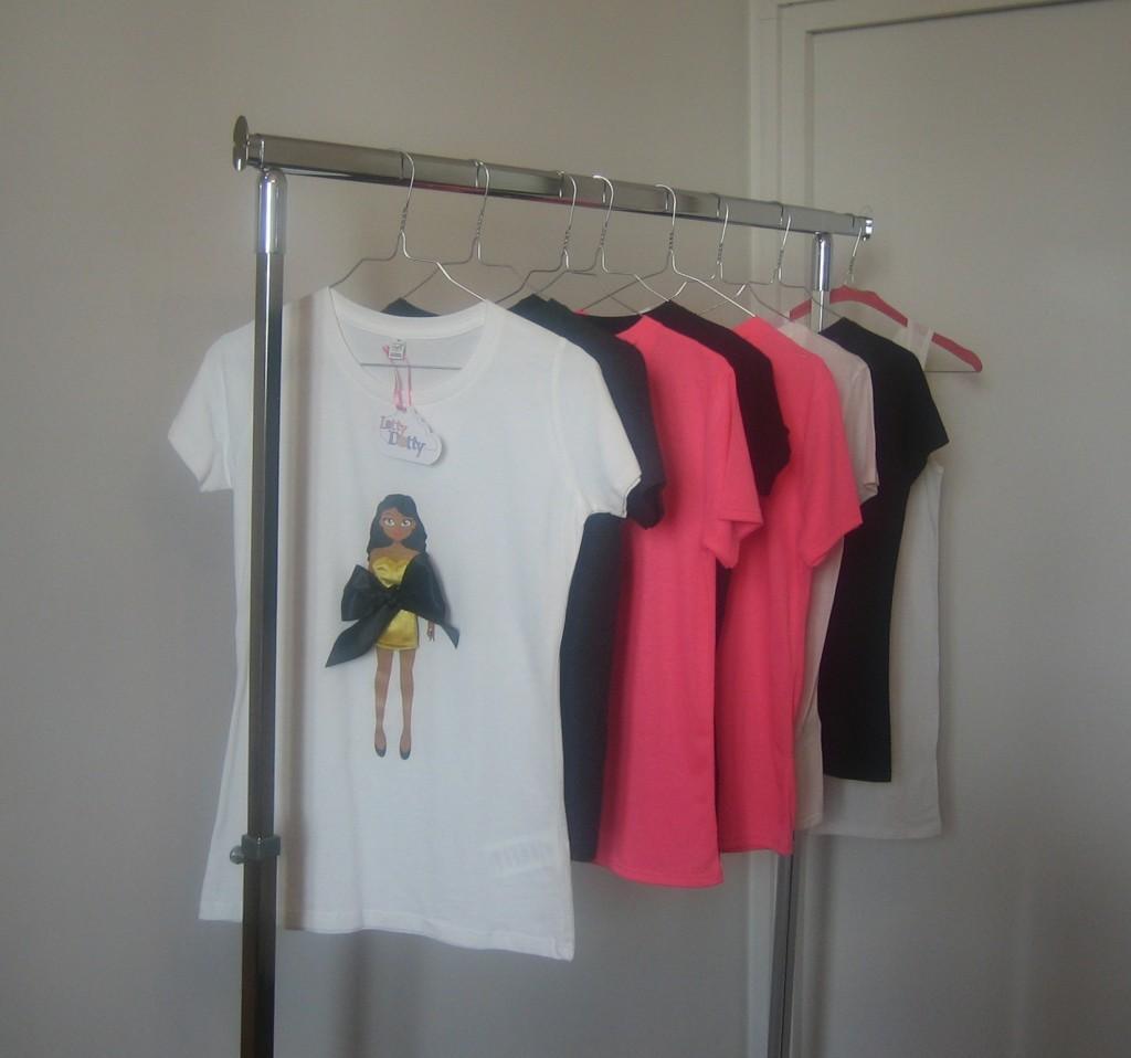 LottyDottyTshirts