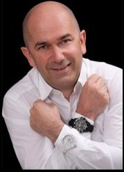 Jean-Pierre Lutgen CEO of Ice Watch