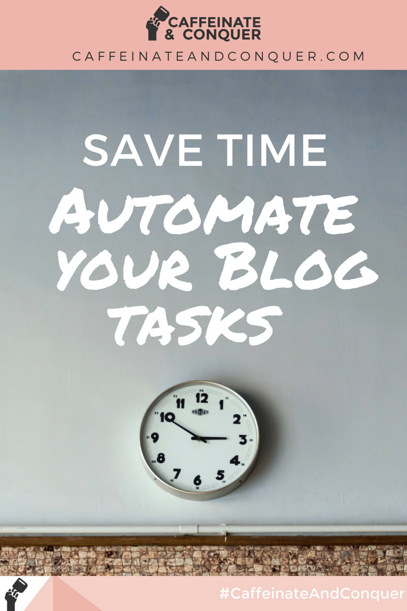 How to Automate Your Blog Tasks