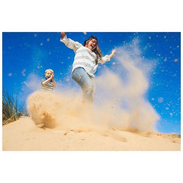 Image 12 // Sandmageddon! . . . . . #familyphotos #seekmoments #kids #documentlife #documentyourdays #dailyparenting #themodernfamily #family #photofamily #our_everyday_moments #childhoodeveryday #momentsofmine #thehappynow #kidsforreal #letthembelittle #candidchildhood #childhoodunplugged #pixel_kids #simplychildren #documentaryfamilyphotography #magicofchildhood #familyphotography #cheshirefamilyphotographer #kidsofinstagram #kidstagram #mamatribeuk #motherhood