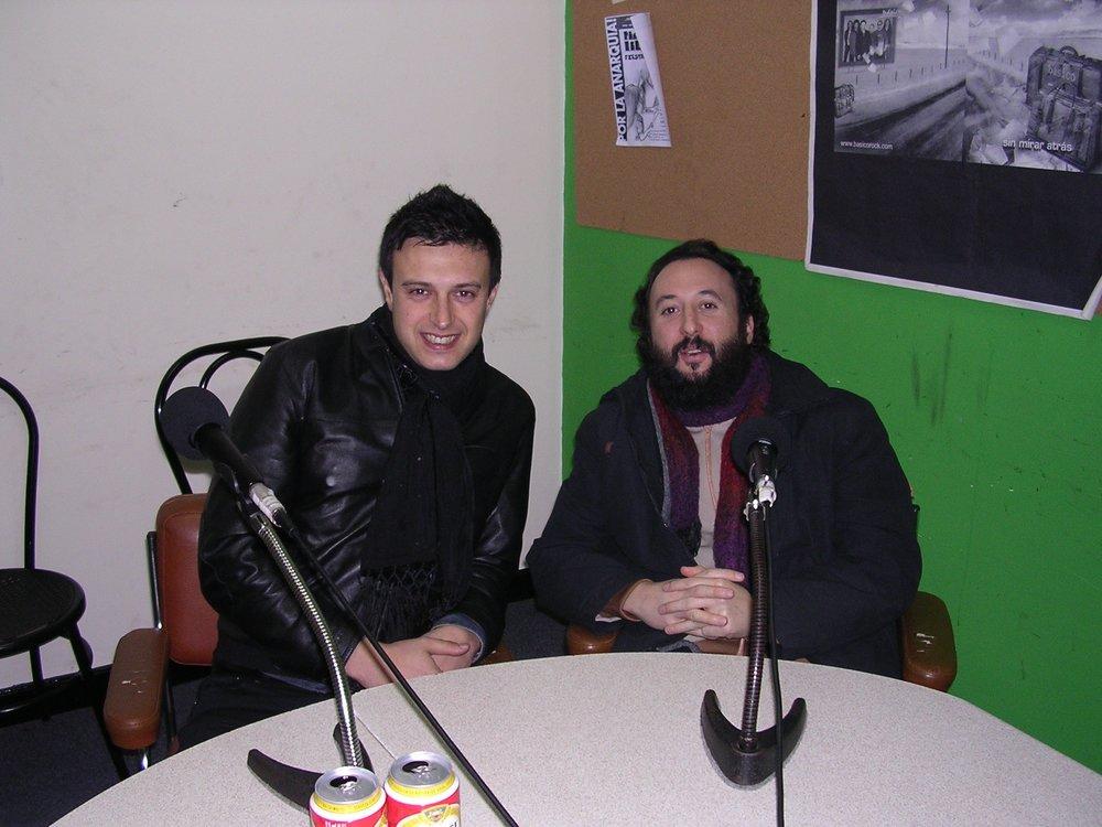 David López y Remate