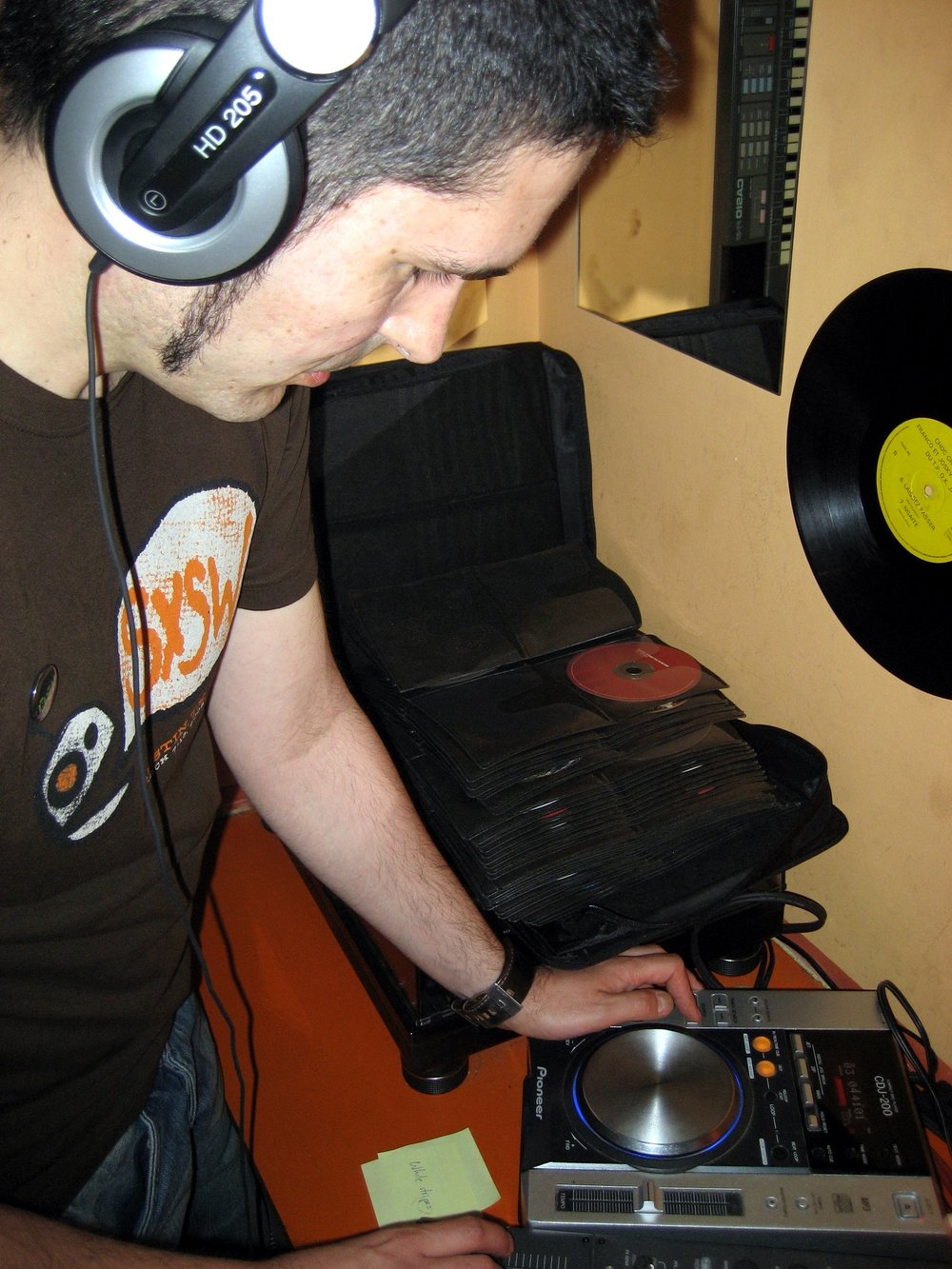 Espiral Pop 2008
