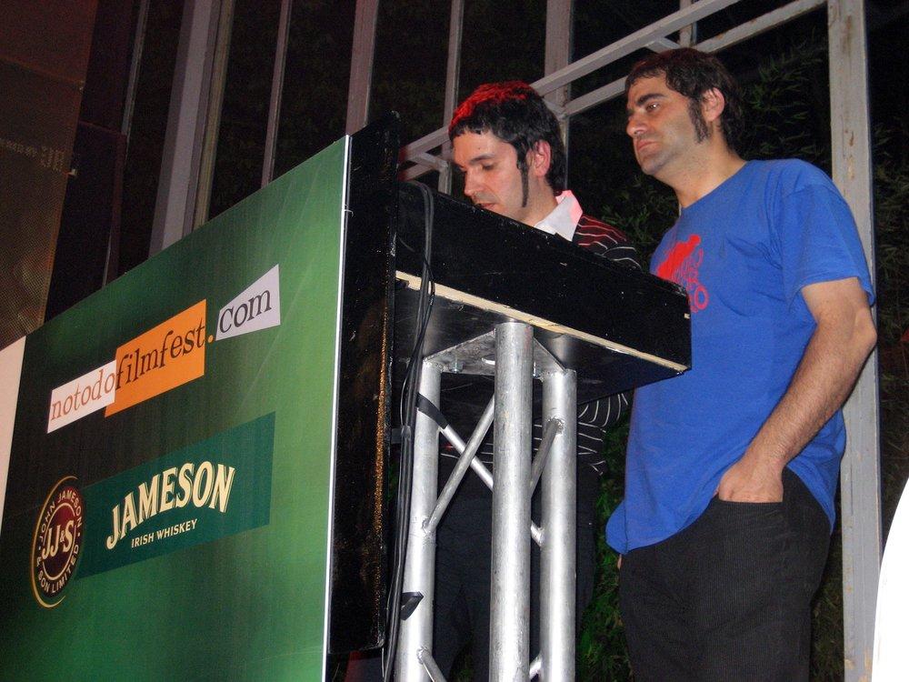 Notodofilmfest 2008
