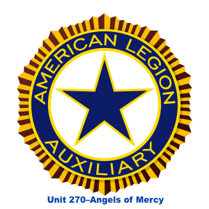 American Legion Auxilary-Unit 270 logo.png