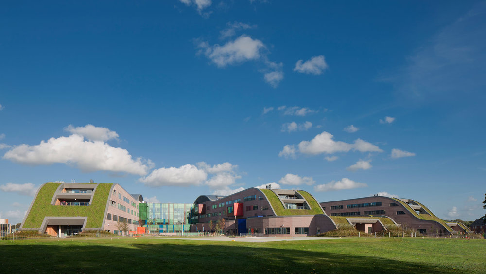 Alder Hey Children's Hospital
