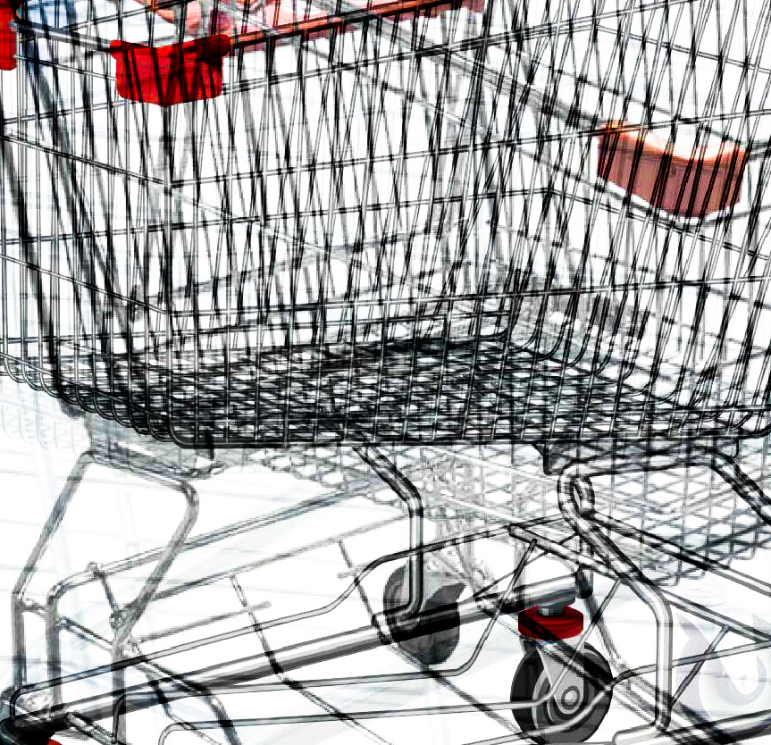 Shopping Carts Abstract.JPG