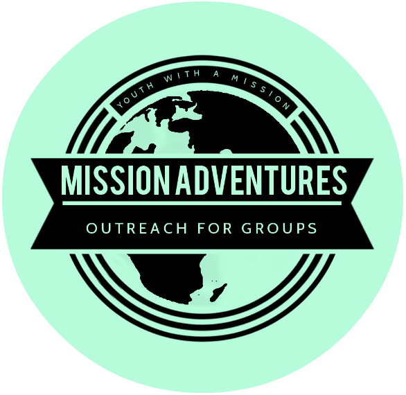 YWAM Mission Adventure Weekend — Hominy Baptist Church